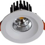 COB LED Downlighter 10 watt
